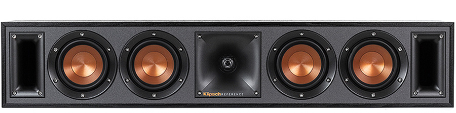 Loa Klipsch R 34C Center