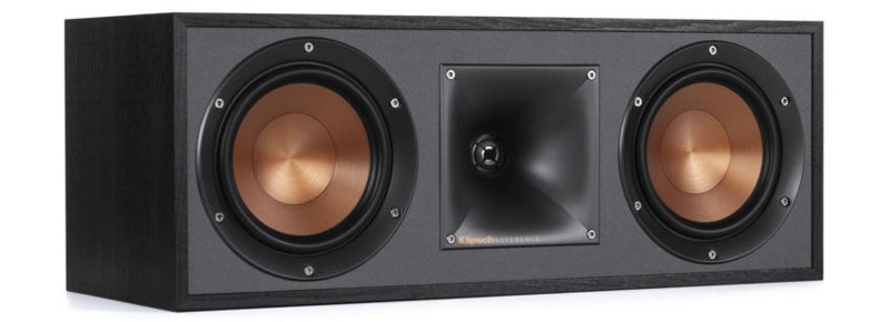 Loa Klipsch R 52c Center